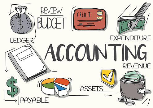 Accounting in the cloud