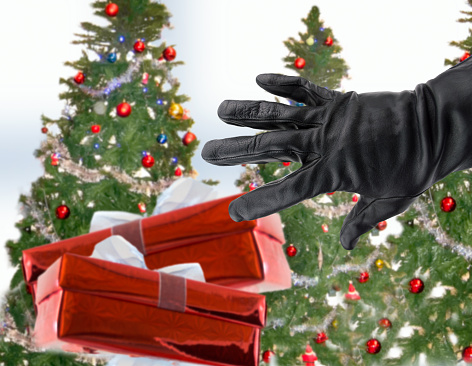 Christmas Scams